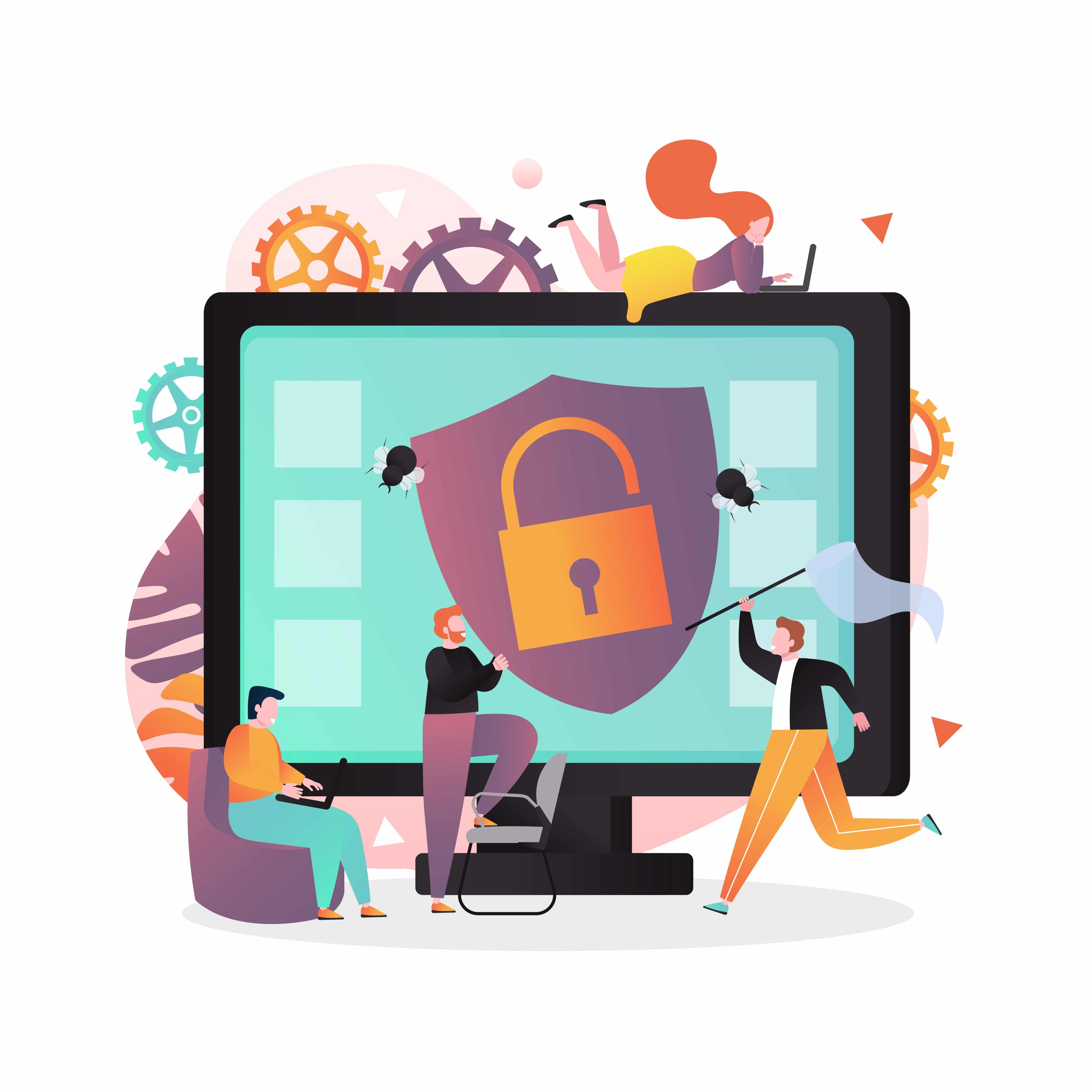 seguridad web - ataque fuerza bruta